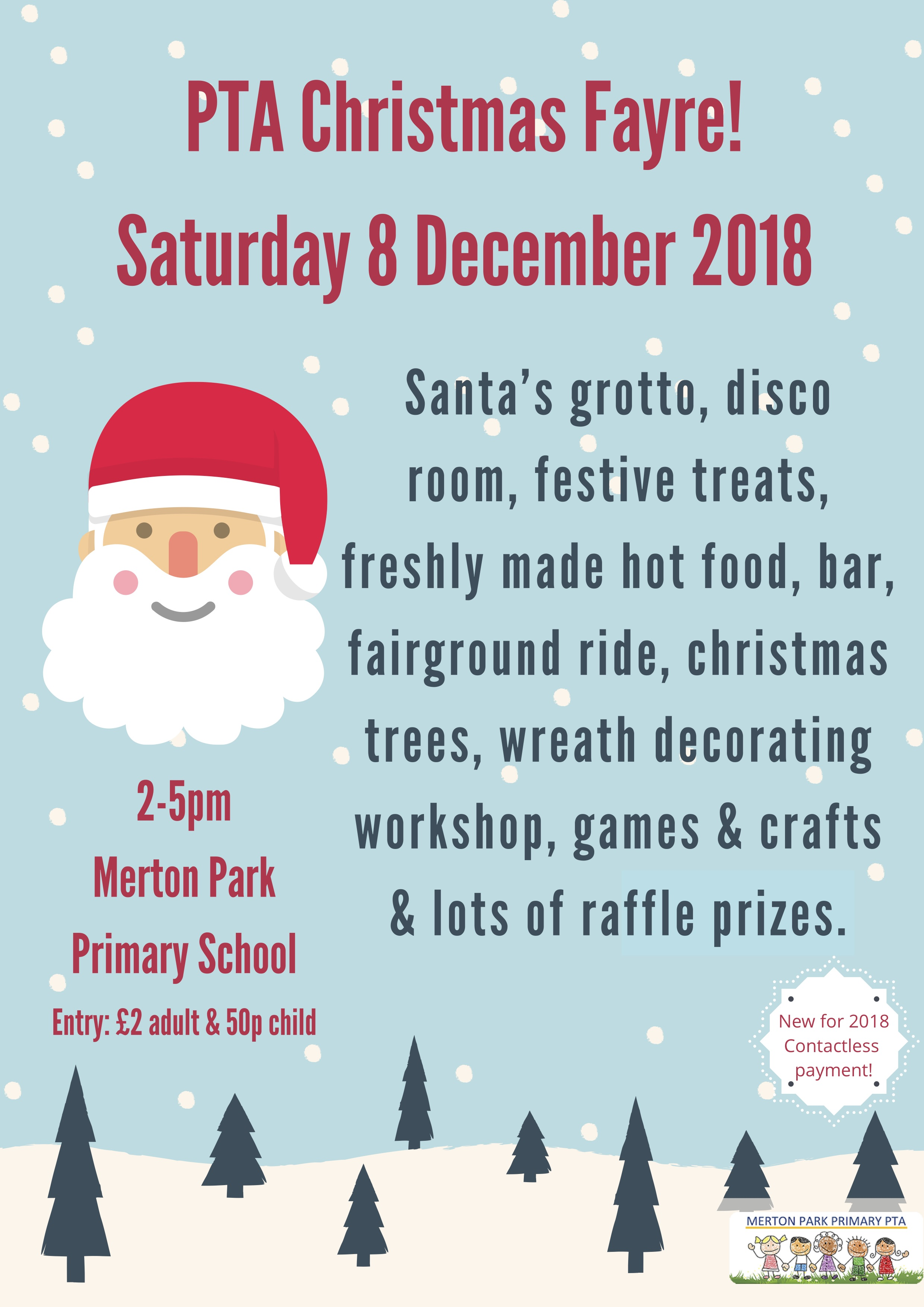 Christmas Date.Save The Date Christmas Fayre Saturday 8 December